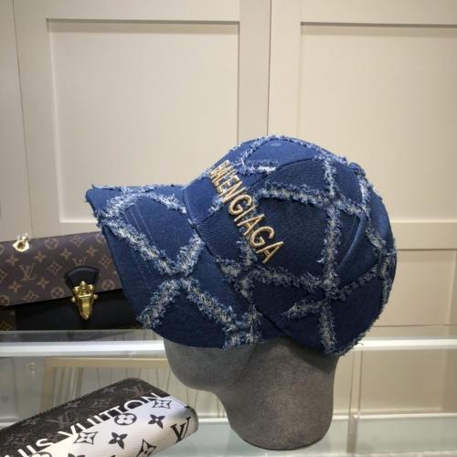 Balenciaga Caps #842869 $27.00, Wholesale Replica Balenciaga Caps