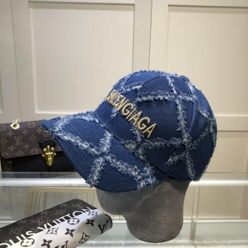 Replica Balenciaga Caps #842869 $27.00 USD for Wholesale