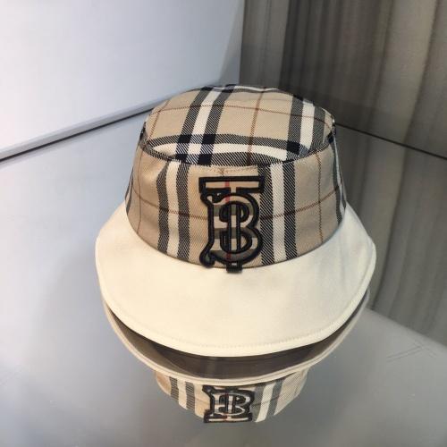 Burberry Caps #842872