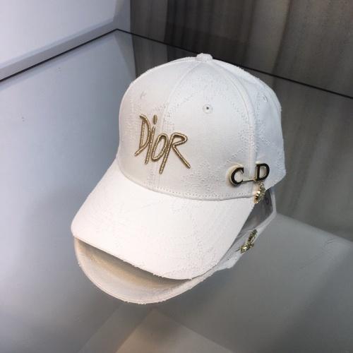 Christian Dior Caps #842876