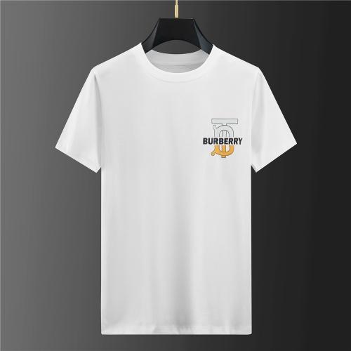 Burberry T-Shirts Short Sleeved For Men #842896