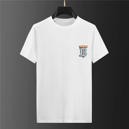 Burberry T-Shirts Short Sleeved For Men #842898