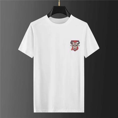 Burberry T-Shirts Short Sleeved For Men #842899
