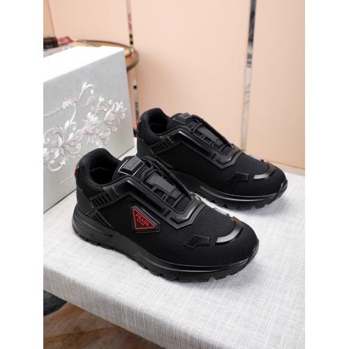 Prada Casual Shoes For Men #842951