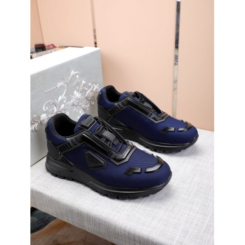 Prada Casual Shoes For Men #842953