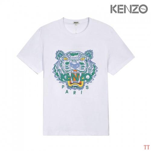 Kenzo T-Shirts Short Sleeved For Men #842965