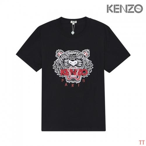 Kenzo T-Shirts Short Sleeved For Men #842971