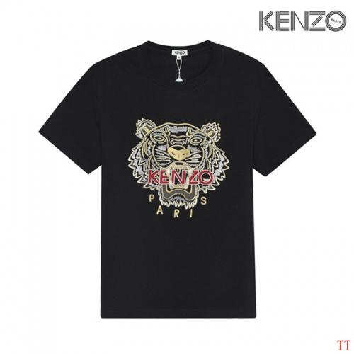 Kenzo T-Shirts Short Sleeved For Men #842973