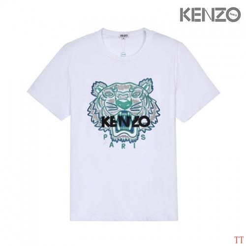 Kenzo T-Shirts Short Sleeved For Men #842974