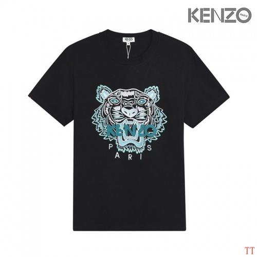 Kenzo T-Shirts Short Sleeved For Men #842976