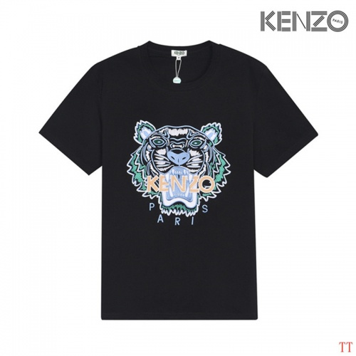 Kenzo T-Shirts Short Sleeved For Men #842977