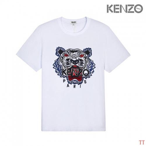Kenzo T-Shirts Short Sleeved For Men #842979