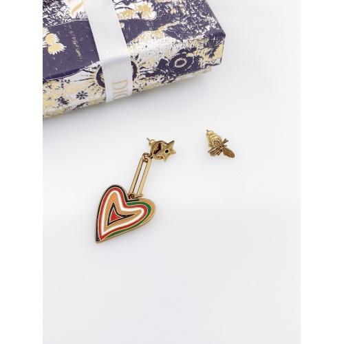 Christian Dior Earrings #843191