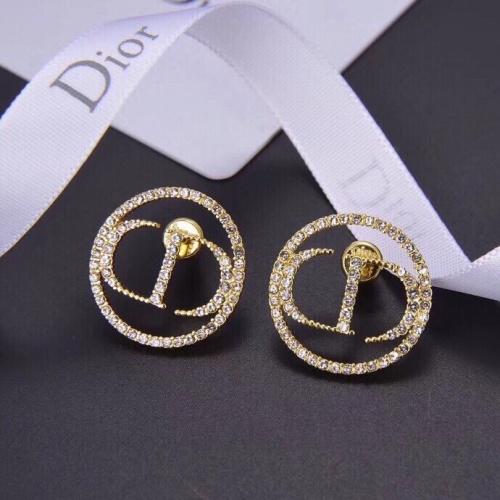 Christian Dior Earrings #843194