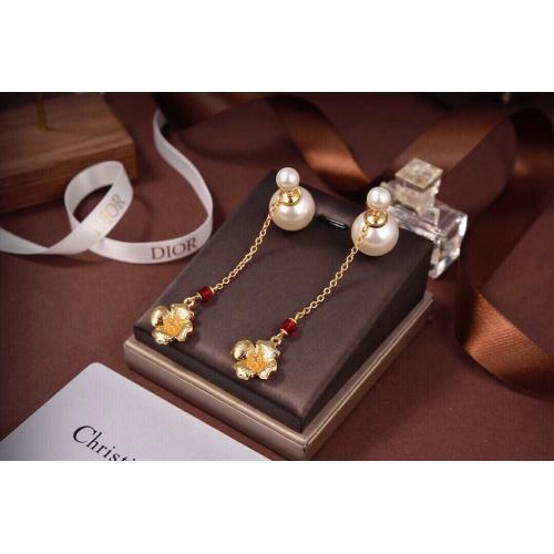 Christian Dior Earrings #843195