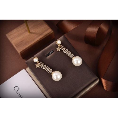 Christian Dior Earrings #843197