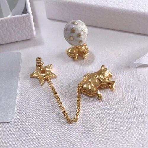 Christian Dior Earrings #843199