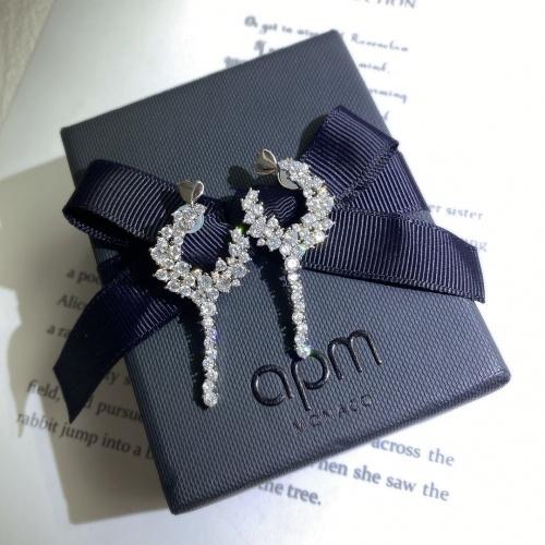apm Monaco Earrings #843205