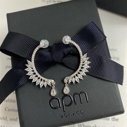 apm Monaco Earrings #843206