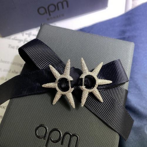 apm Monaco Earrings #843210