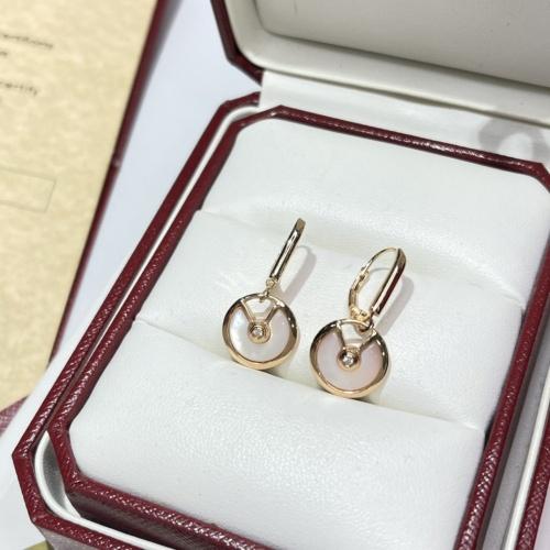Cartier Earring #843222