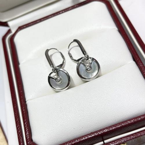 Cartier Earring #843223