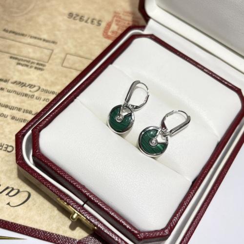 Cartier Earring #843224