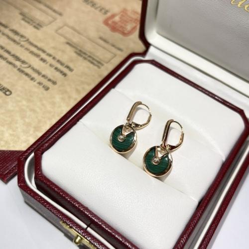 Cartier Earring #843225