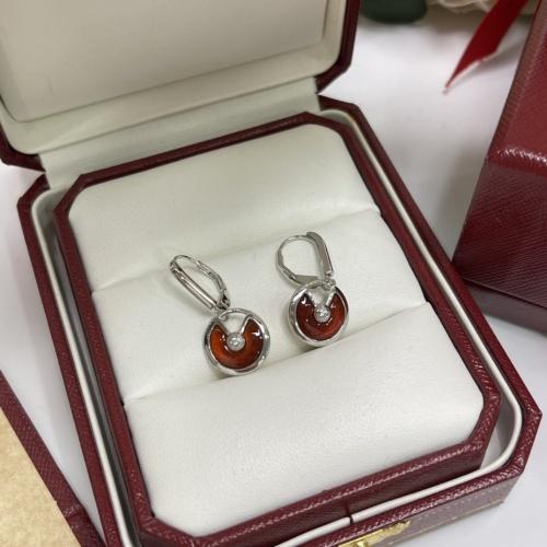 Cartier Earring #843226