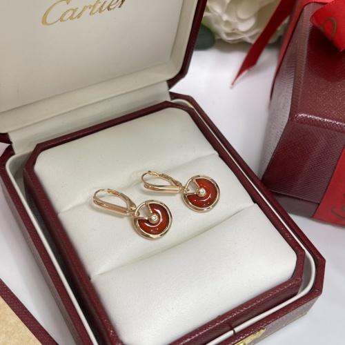 Cartier Earring #843227