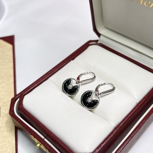 Cartier Earring #843228