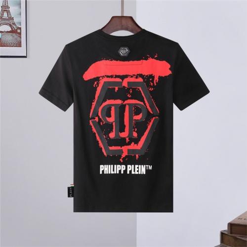 Philipp Plein PP T-Shirts Short Sleeved For Men #843240