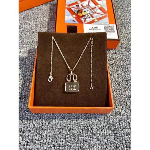 Hermes Necklace #843241