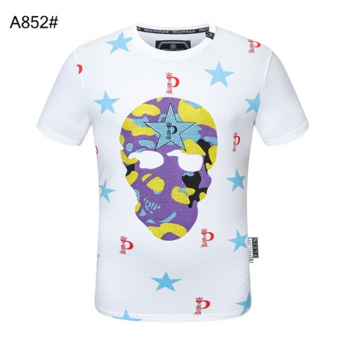 Philipp Plein PP T-Shirts Short Sleeved For Men #843286