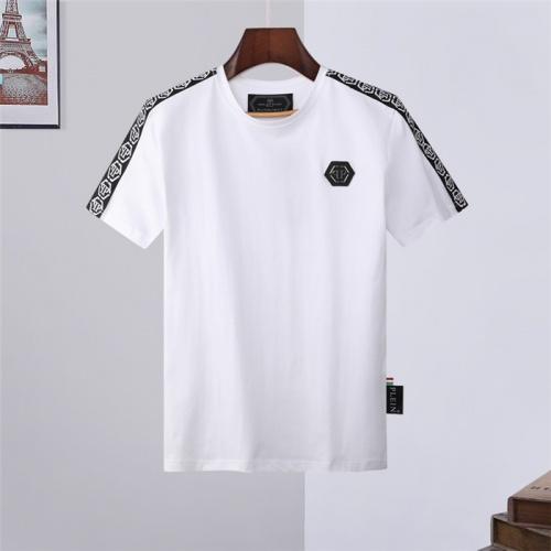 Philipp Plein PP T-Shirts Short Sleeved For Men #843290