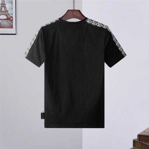 Philipp Plein PP T-Shirts Short Sleeved For Men #843291