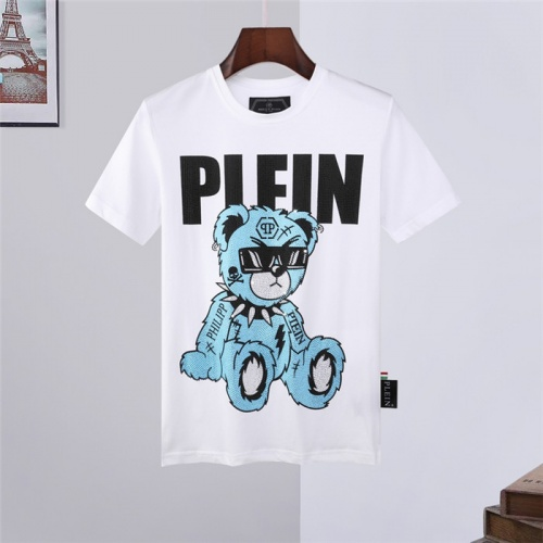 Philipp Plein PP T-Shirts Short Sleeved For Men #843292