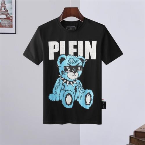 Philipp Plein PP T-Shirts Short Sleeved For Men #843293