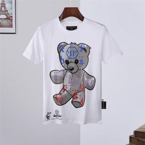 Philipp Plein PP T-Shirts Short Sleeved For Men #843294