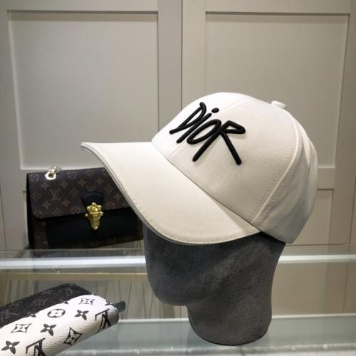 Christian Dior Caps #843318