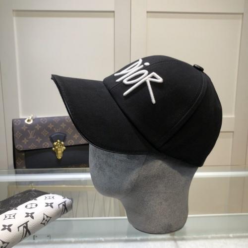 Christian Dior Caps #843319