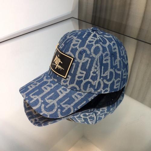 Christian Dior Caps #843321