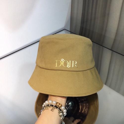 Christian Dior Caps #843327
