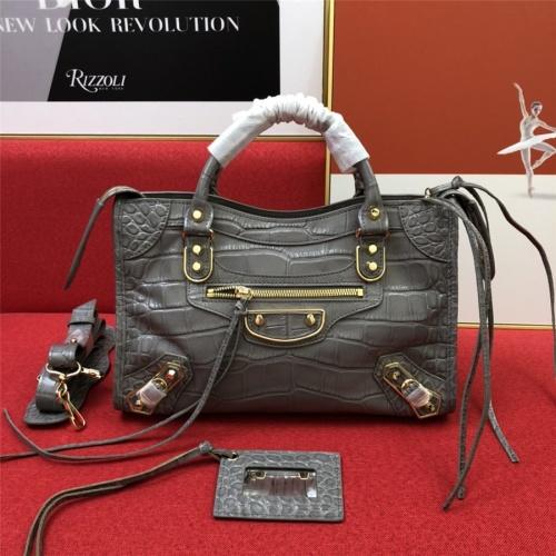 Balenciaga AAA Quality Handbags For Women #843345