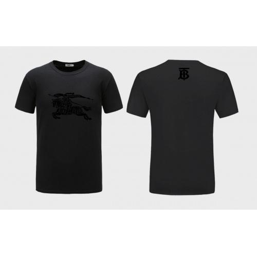 Burberry T-Shirts Short Sleeved For Men #843406