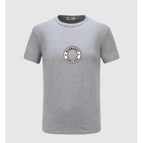 Burberry T-Shirts Short Sleeved For Men #843407