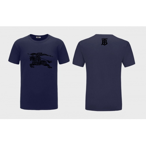 Burberry T-Shirts Short Sleeved For Men #843426