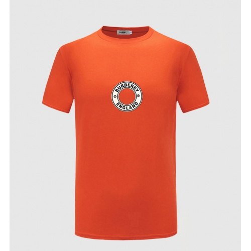 Burberry T-Shirts Short Sleeved For Men #843427
