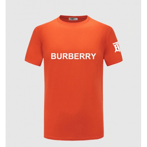 Burberry T-Shirts Short Sleeved For Men #843430