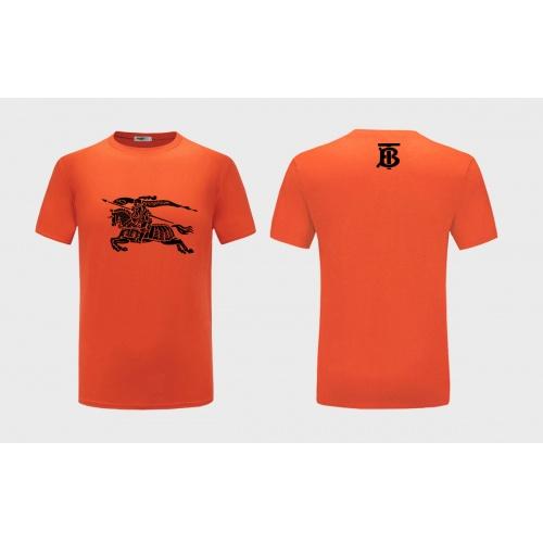 Burberry T-Shirts Short Sleeved For Men #843431